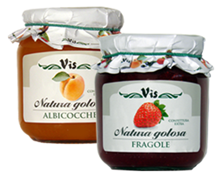 NATURA GOLOSA The jam of everyday