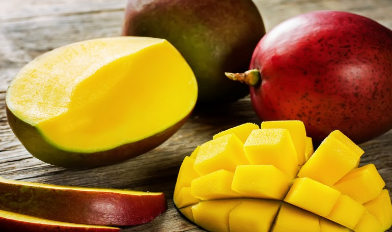 Mango: the Fruit's King