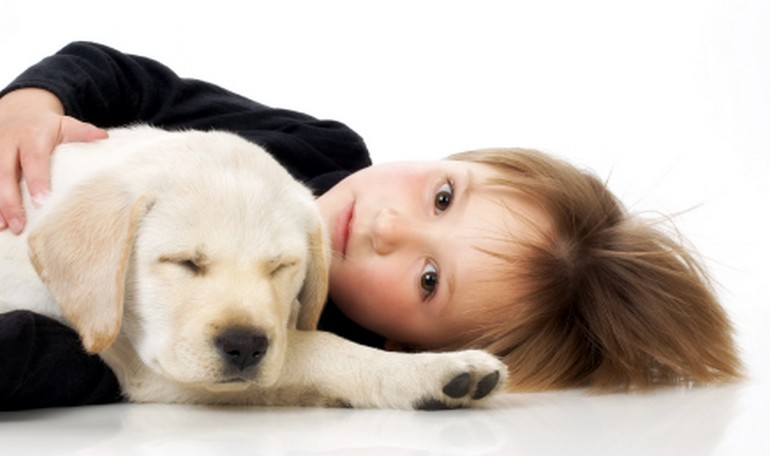 Pet therapy: gli animali ci aiutano a guarire
